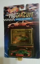 Hot Wheels PRO Circuit RICHARD PETTY Blue #43 STP Pontiac Grand Prix