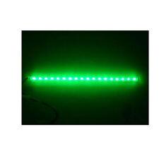 Logisys 12inch 18 GREEN LED Super Bright Sunlight Stick (ML12GN) Computer Lights