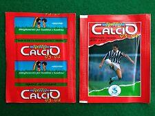 1 BUSTINA TUTTO CALCIO 93/94 1993/1994 BAGGIO sigillata sealed packet SL Sticker