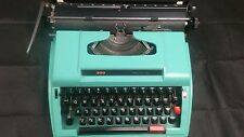 1976 Kmart (Brother) 300 Deluxe 12 mechanical typewriter