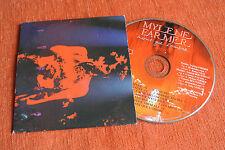 CD MYLENE FARMER  AVANT QUE L'OMBRE 10 Tracks CD 2