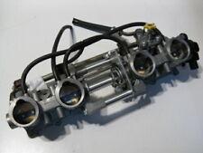 Einspritzanlage Drosselkörper Honda CB 1300 S ABS, SC54, 05-13