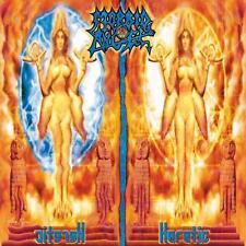 "Morbid Angel ""Heretic"" CD - NEW!"