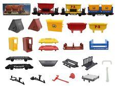 Playmobil Tren Vagón Tolva Boxcar 4027 4103 4112 4116 4125