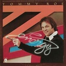 TOMMY ROE - énergie - Neuf