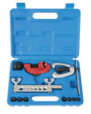 LASER TOOLS SIMPLE YET COMPREHENSIVE TOOL KIT 10 PIECE Brake Pipe Flaring Flare