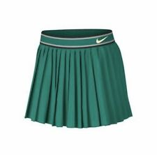 Nike Court Victory Women's Pleated Tennis Skirt. Size Medium 933218