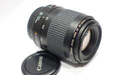 Canon EOS 80-200 mm LENTE II EF, M/I Giappone, si adatta a fotocamera DSLR Inc FULL FRAME