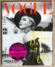 Vogue ITALIA 790 June 2016 Kate Moss Lila Grace Edie Campbell Jourdan Dunn Love