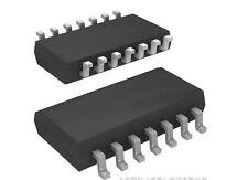 FSC DM74LS74AMX 14-Pin SOIC Flip Flop D-Type IC New Lot Quantity-25