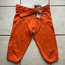 NEW Nike Team Miami Hurricanes Football Pants Size Large Retail $90 659172-820