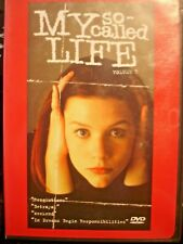 My So Called Life (Dvd) Vol 5 World Ship Avail