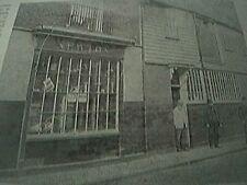 ephemera 1963 picture newtons tilehouse street hitchin