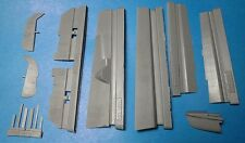 Vector 48091 1/48 Bf 110C/D/E Flaps, Control Surfaces and Short Tail (Resin)