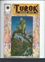turok 1-2, vf or better, valiant.
