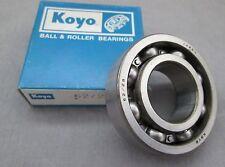 Koyo 62/28C3 Open type Deep Groove Ball Bearing Made in Japan 28mm x 58mm x16mm