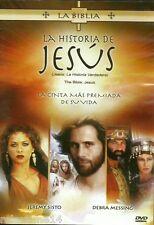 La Biblia La Historia De (JESUS) LA HISTORIA VERDADERA