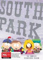 South Park : Season 17 DVD : NEW