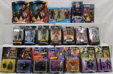 Lot of 27 Super Hero Figures-DC & Marvel. X-Men, JL, Avengers & More No Reserve.