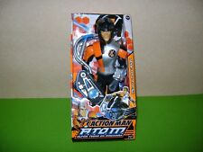 ACTION MAN ATOM AXEL SCOOTER JET NEUF EN BOITE-ACTION FIGURE