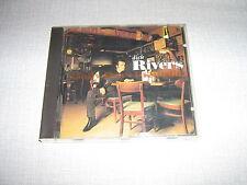 DICK RIVERS CD SACEM OH BOY ANKA BUDDY HOLLY