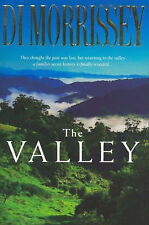 The Valley by Di Morrissey (Paperback, 2006) s/c book