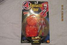 Marvel Comics - Fantastic Four - Medusa - Action Figure - Toy Biz - 1996