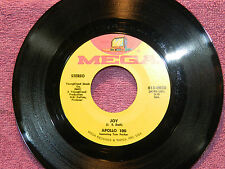 ORIGINAL RECORD MEGA by APOLLO 100, JOY & EXERCISE IN A MINOR!!