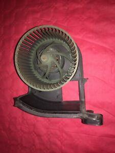 moteur de ventilation chauffage pulseur d'air clio 2 phase 2 127121200 renault
