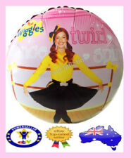 Wiggles Birthday, Child Party Foil Balloons