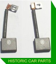 WOLSELEY 1500 (early cars) 1958-59 - DYNAMO BRUSHES for Lucas C39PV-2,  22257/8