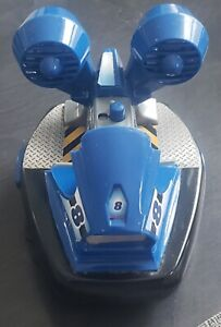 """Doesn't work(sound only)still cool toy:Hovercraft Space Glider Fits 4-6""""figures!"""