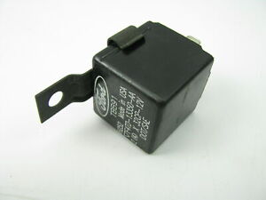 NEW - OUT OF BOX - OEM FORD F4TD-13350-AA Turn Signal And Hazard Warning Flasher