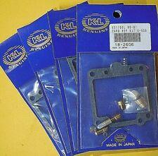 4 Carb kits 81 XS1100SH SPECIAL 80-81 XS1100LG XS1100LH MIDNIGHT SPECIAL 18-2606