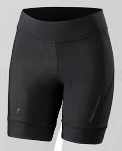 Specialized Women's RBX Sport Shorty Cycling Shorts Black - Medium