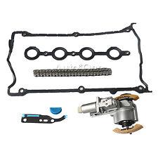 Camshaft Timing Chain Tensioner Kit For AUDI VW SEAT SKODA 1.8T 058109088B 4PCS