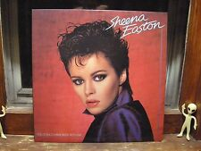 SHEENA EASTON  YOU COULD HAVE BEEN WITH ME Looks Untouched Ultrasonic Cleaned