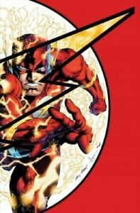 Absolute Flashpoint, Hardcover by Johns, Geoff; Kubert, Andy #X1062