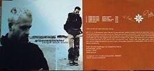 Grooveminister Vergiß mich nicht (1999) [Maxi-CD]