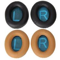 Replacement Earpads Ear Pad Pads Cushion for  BOSE Quietcomfort 2 QC2 QC15