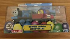 2011 Learning Curve Wooden Thomas Train Easter Thomas & The JellyBean Car!NEW!