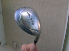 TaylorMade Miscela Ladies 3 Wood TaylorMade Miscela Graphite Ladies Shaft  -1/2""