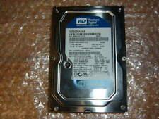 """Western Digital Caviar Blue SATA 500GB Internal 7200RPM 3.5"""" (WD5000AAKX) HDD"""
