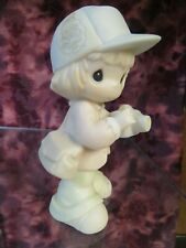 "Precious Moments - #C0018 -""Focusing In On Those Precious Moments"" 1998 Som-New"