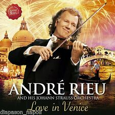 Andre Rieu: Love in Venice - CD Polydor
