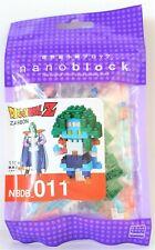 Dragonball Z Nanoblock 110 Pcs Zarbon 011 Kawada