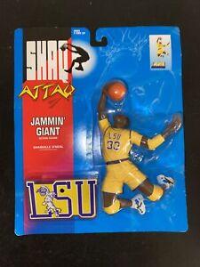 1993 Shaq Attaq Jammin' Giant Shaquille O'Neal Action Figure