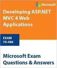 70-486 - Developing ASP.NET MVC 4 Web Applications
