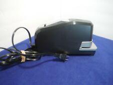 Bostitch Staple Storage 120v 60hz Electric Stapler Black 02638