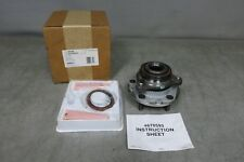 Wheel Hub Bearing Kit 7470013 - Front - for Typhoon Cyclone Blazer - NOS